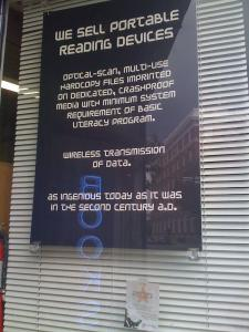 Jackson St. Books, Athens, Ga